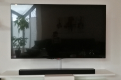 SoundTouch 300 LG LED TV