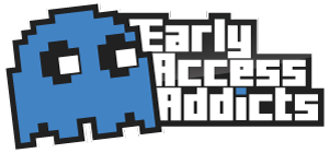 Logo von der Webseite Early-Access-Addicts