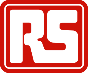 Logo der Firma RS components