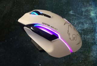 Gaming Maus Roccat Kone Aimo